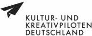 Logo der Kultur- und Kreativpiloten Deutschland