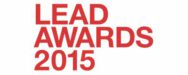 Logo der Lead Awards 2015